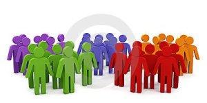 Grupos de Clientes