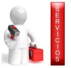 Módulo de Servicios