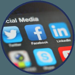 Ecommerce gestión de Redes Sociales