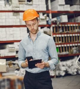 ¿Cómo gestionar varios almacenes con el ERP?