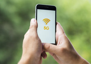 ¿Cómo aprovecharán las empresas la revolución 5G?