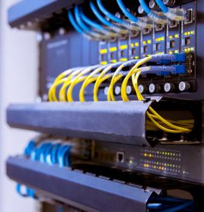 La importancia de la contratación del hosting web para el ERP