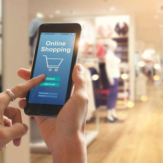 erp con app ecommerce