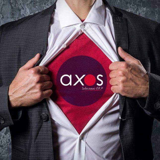 qué es Axos Visual