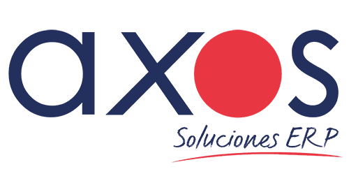 ▶ Axos Soluciones: Software ERP I CRM I e-commerce I TPV I Movilidad