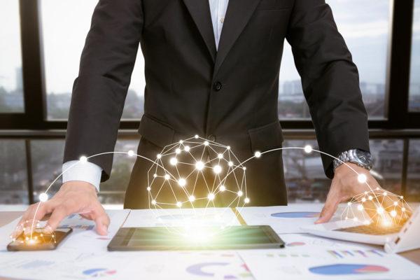 Nuestro modulo de contabilidad totalmente integrada con el ERP de Axos Visual