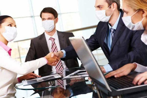 En axos si estamos preparados para otra pandemia.