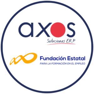 Axos y Fundae