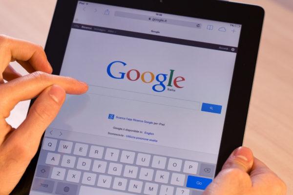 Intención de búsqueda en Google