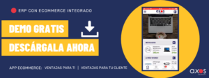 Erp con ecommerce integrado