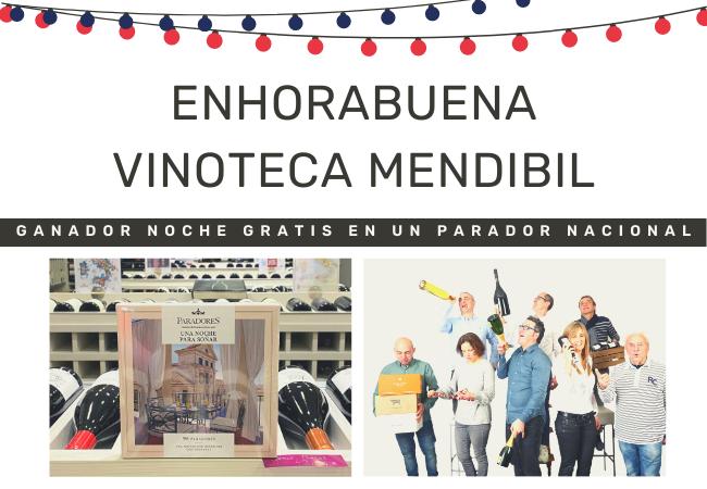 VINOTECA MENDIBIL
