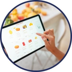 Personalización experiencia de compra