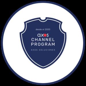 Axos Channel Program
