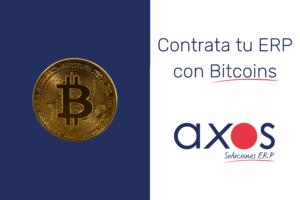 Contratar erp con bitcoins