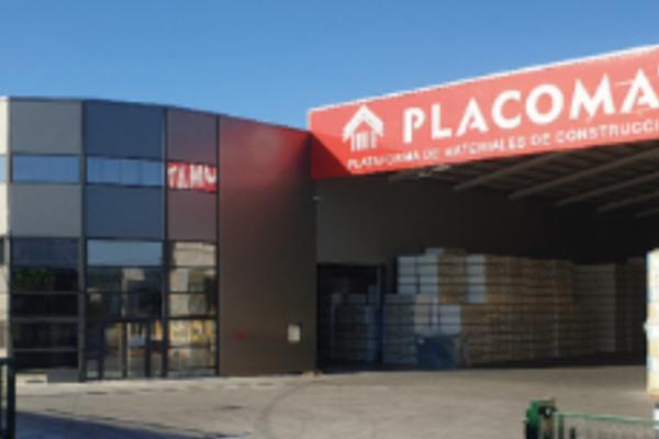 Placomat