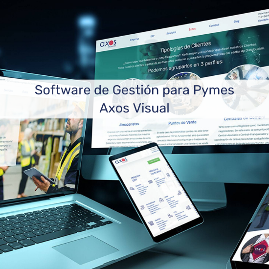 Software gestión pymes