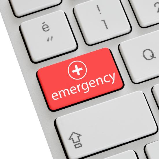 TPV emergencia