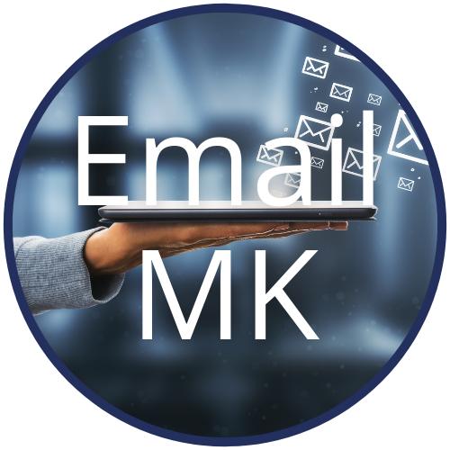Campañas de Email MK