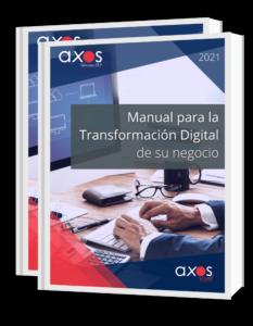 Manual para la transformación digital