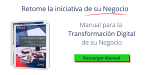 Manual Transformación Digital de su negocio