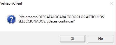 Descatalogar1