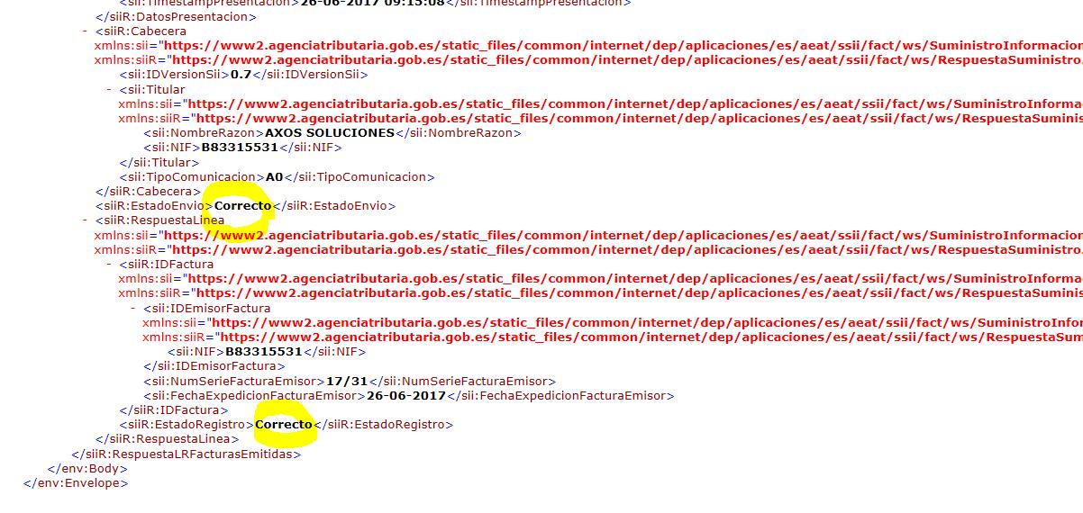 fichero respuesta