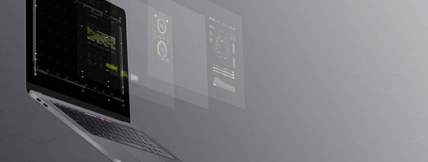 Software Axos Visual